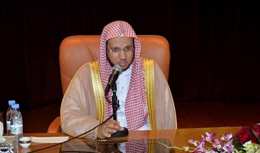 Şeyh Abdulmuhsin el Kâsım