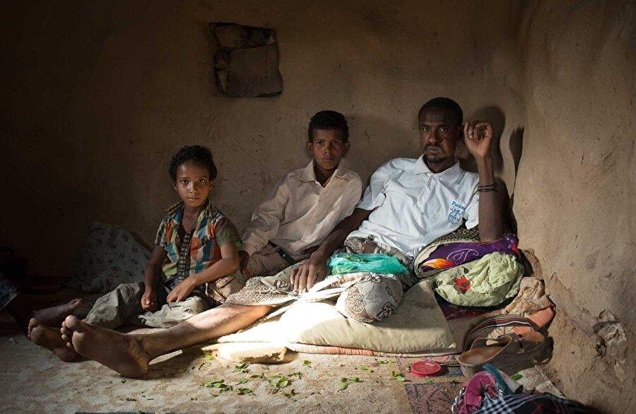 Kat çiğnemek, Yemenlilerin vazgeçilmez alışkanlığı bugün.