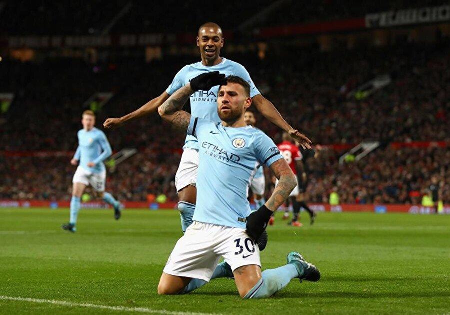 Manchester City'nin piyasa değerinin 4 milyar TL olduğu açıklandı.