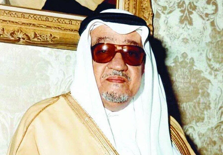 Prens Abdullah 2007 yılında hayatını kaybetti.