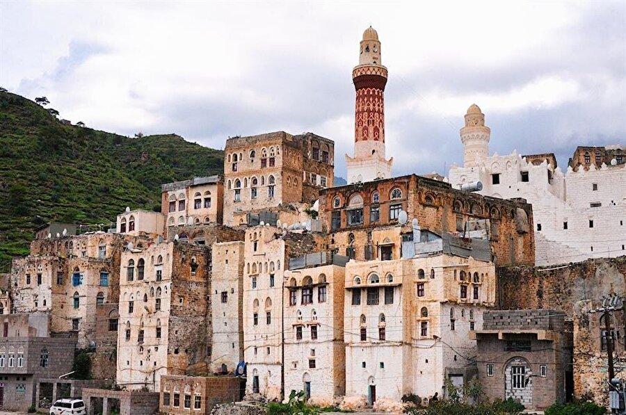 """Cibla, """"Özgür Kraliçe"""" olarak anılan Ervâ es-Suleyhî'ye bir zamanlar başkentlik eden yerdir."""