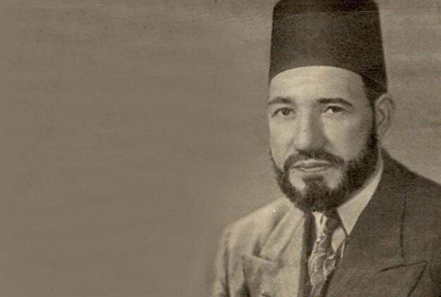 Hasan el Benna.