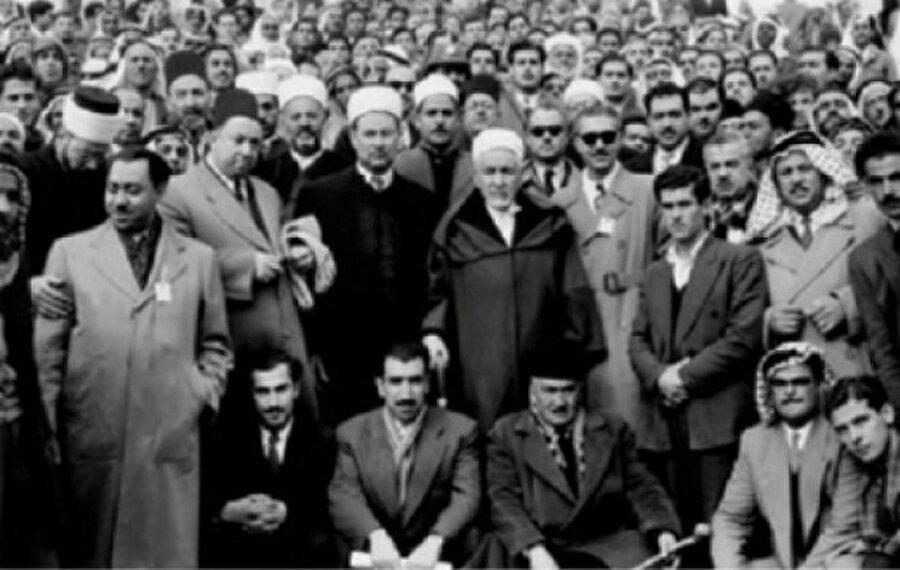 Seyyid Kutub, o dönemde Müslüman Kardeşler'in manevi lideri haline geldi.