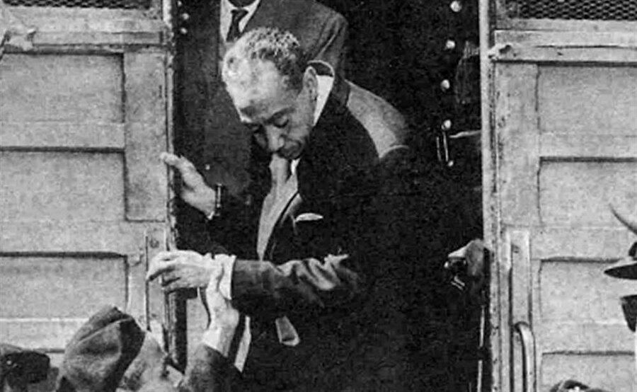 Seyyid Kutub, 29 Ağustos 1966'da idam edildi.
