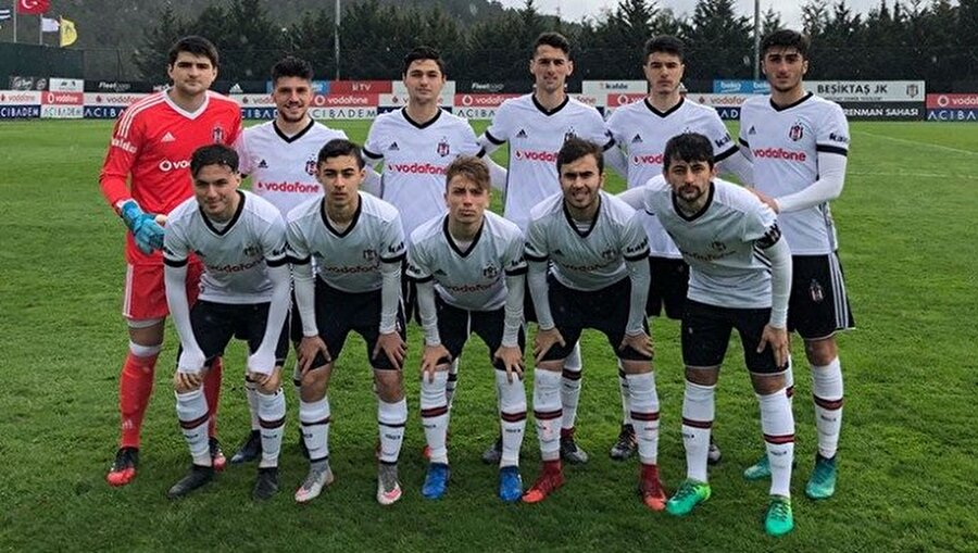 Derbiyi kazanan taraf, 3-1'lik skorla Beşiktaş oldu.