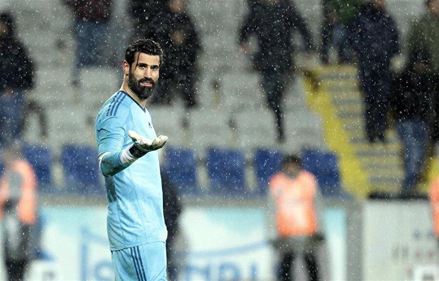 Volkan Demirel sezon sonunda şampiyonluğa ulaşacaklarına yürekten inandığını belirtti.
