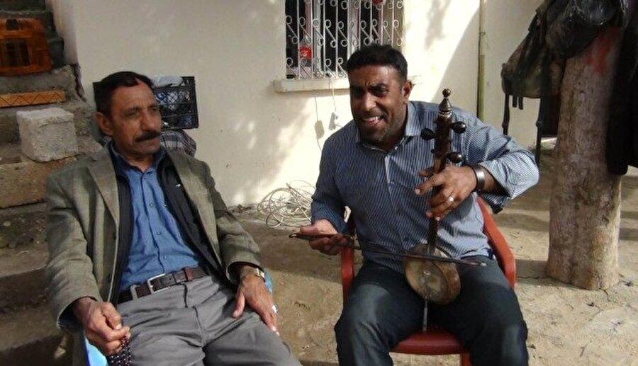 Mardin'in müziğini ve sözlü edebiyatını gelecek kuşaklara aktarmaya çalışıyorlar.