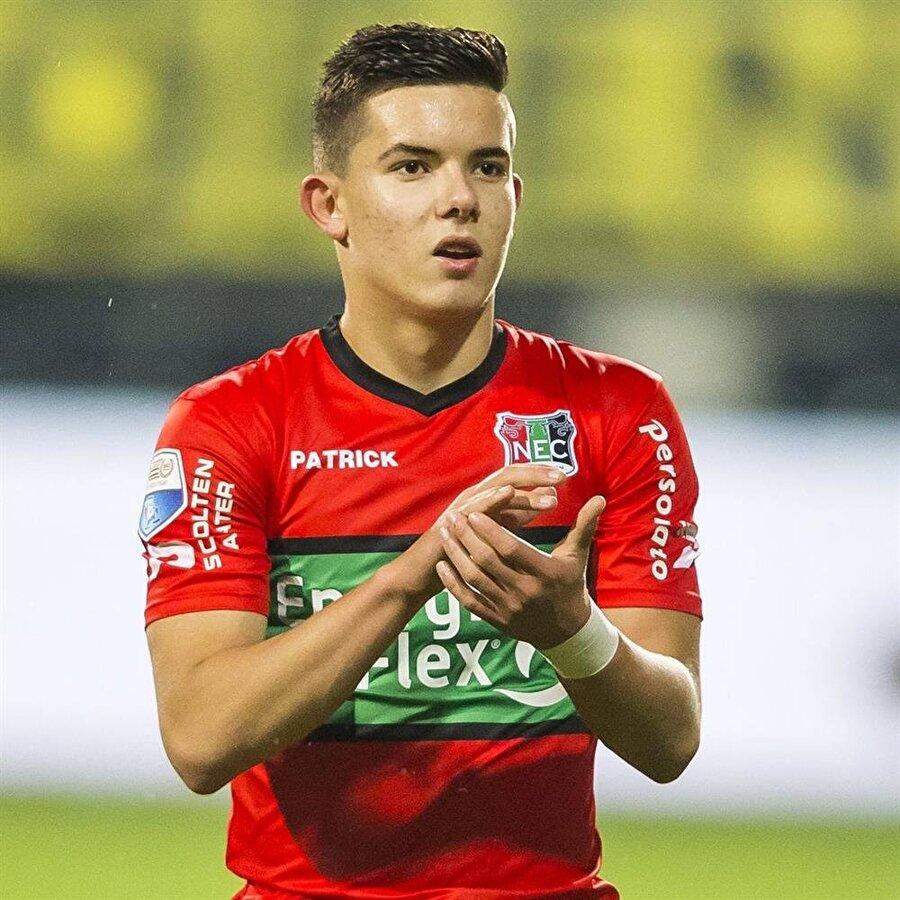 Ferdi bu sezon çıktığı 30 maçta 6 gol atıp 11 asist yaptı.