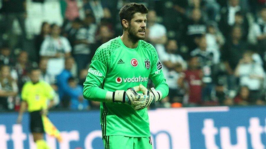 Fabri bu sezonki performansıyla taraftarlardan tam not aldı.