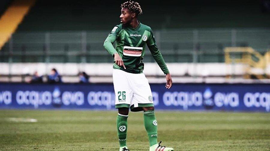 İtalyan basını, genç futbolcunun Galatasaray'a yakın olduğunu iddia etti.