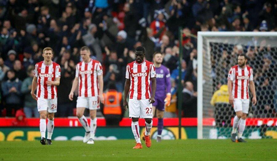 İngiliz ekibin ligde 6 maçı kaldı ve bu maçların 3'ü deplasmanda. Ek olarak deplasman maçlarından biri Liverpool ile oynanacak ve Ndiaye ile arkadaşlarını zor bir süreç bekliyor.