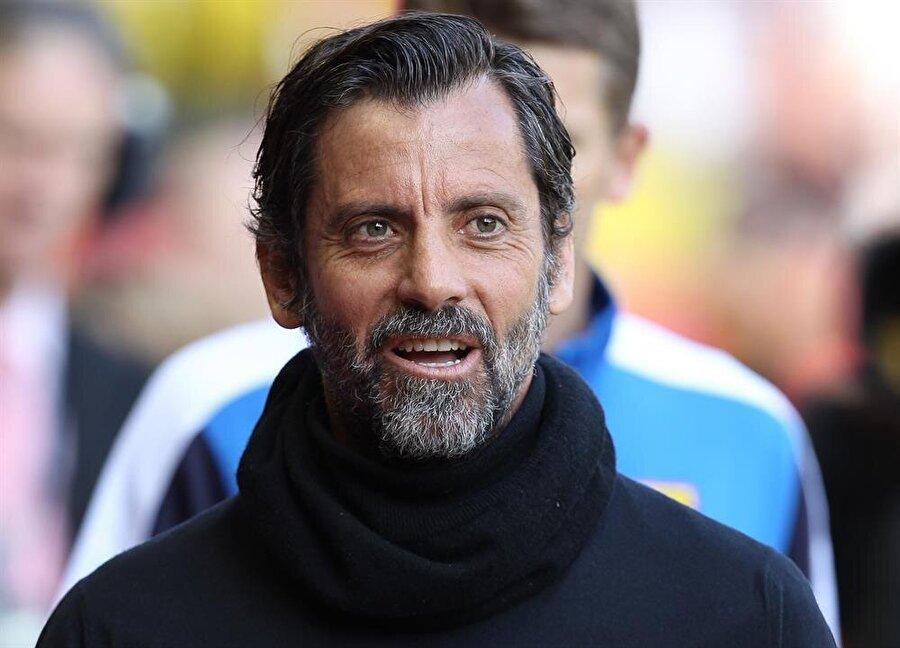 Flores daha önce; Getafe, Valencia, Bengica, Atletico Madrid, Al-Ain ve Watford'u çalıştırdı.