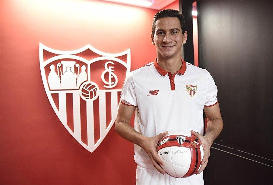 Ganso, Sevilla'dan ayrılmaya sıcak bakıyor.