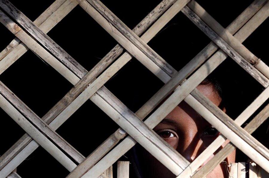 Arakan'daki insalık krizi, yüz yılı aşkın bir süredir devam ediyor. (Tyrone Siu / Reuters)
