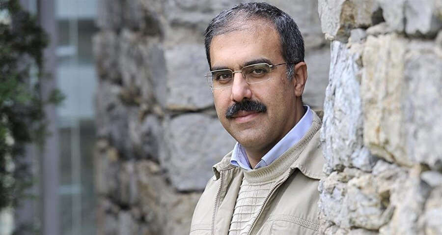 Prof. Dr. Mehmet Ali Büyükkara