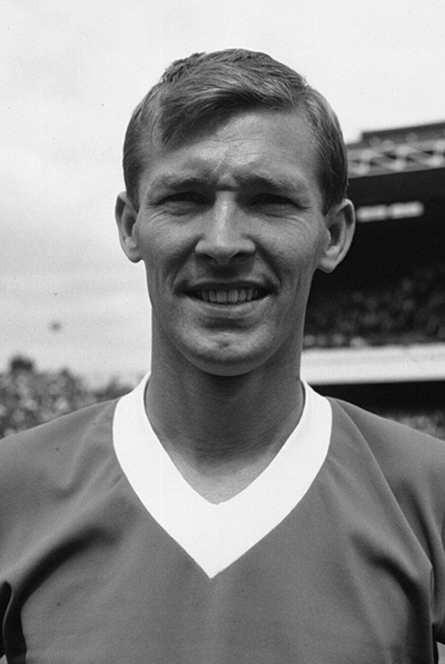 Sir Alex Ferguson sıcacık gülümsemesiyle hafızalara kazındı.