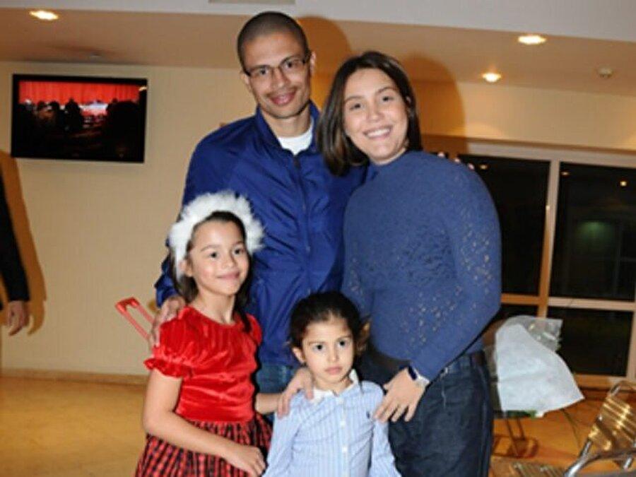 Alex ve Daianne çifti Maria doğmadan önce iki kez evlat acısı yaşadı.