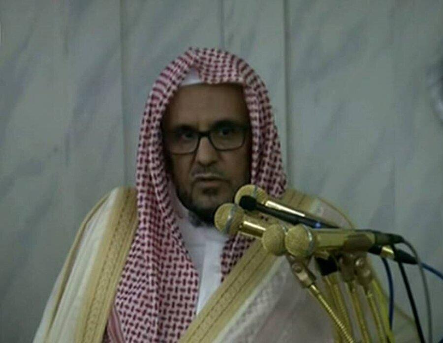 Şeyh Hüseyin bin Abdulaziz Âl-i Şeyh