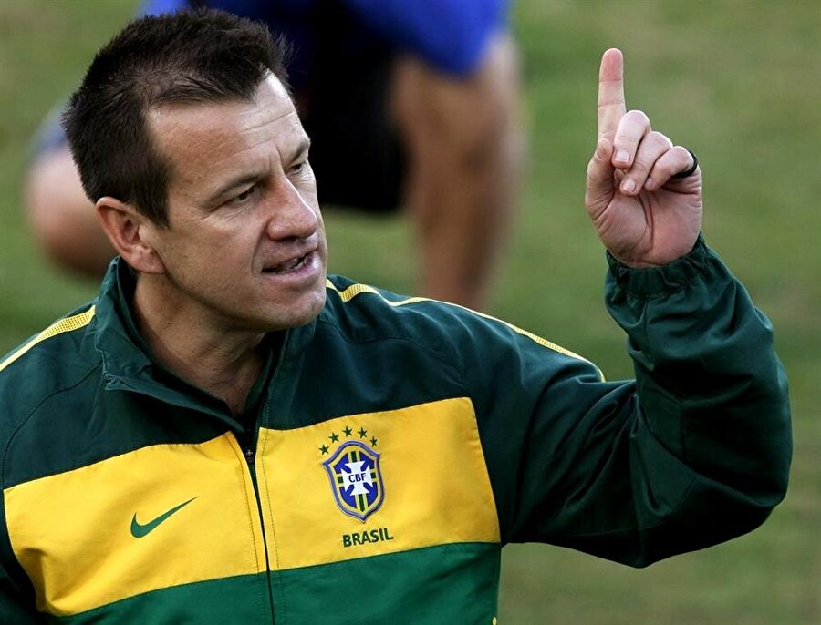 Dunga, Brezilya futbolunun yetiştirdiği en önemli isimlerin başında geliyor. n