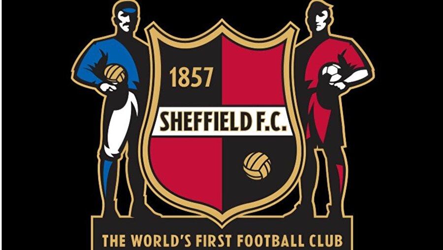 Dünyanın ilk futbol kulübü 1857'de kuruldu.