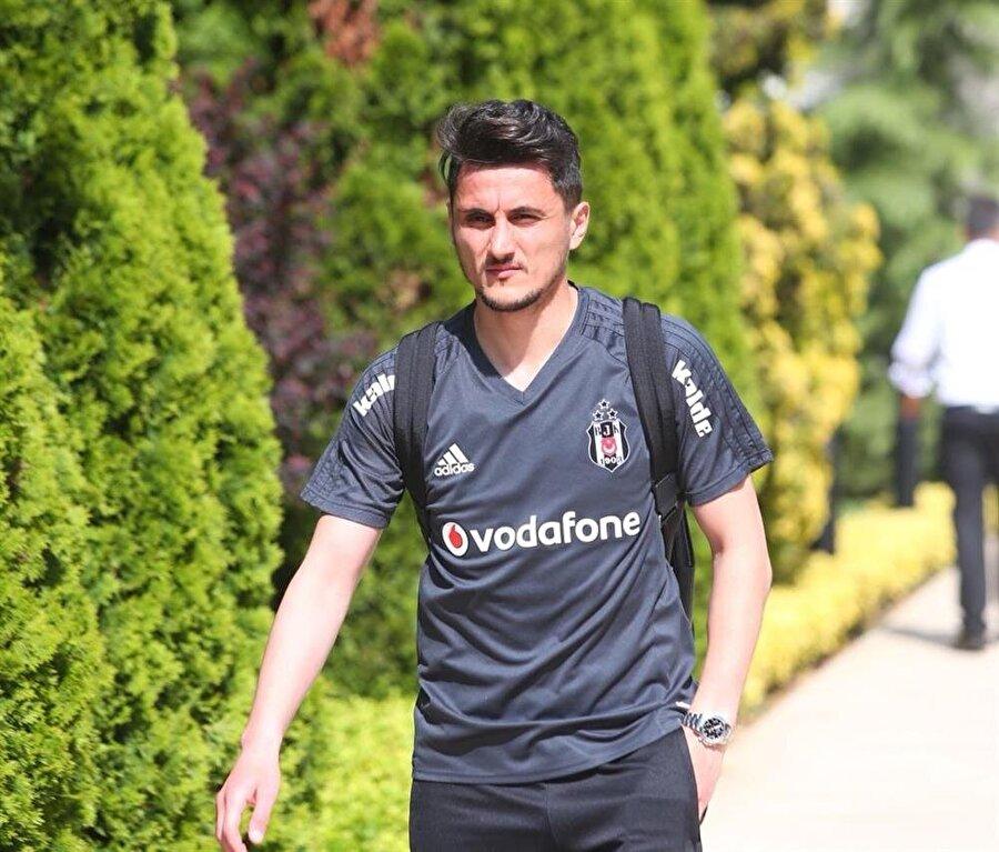 Kaynak: Beşiktaş Kulübü Resmi Web Sitesi