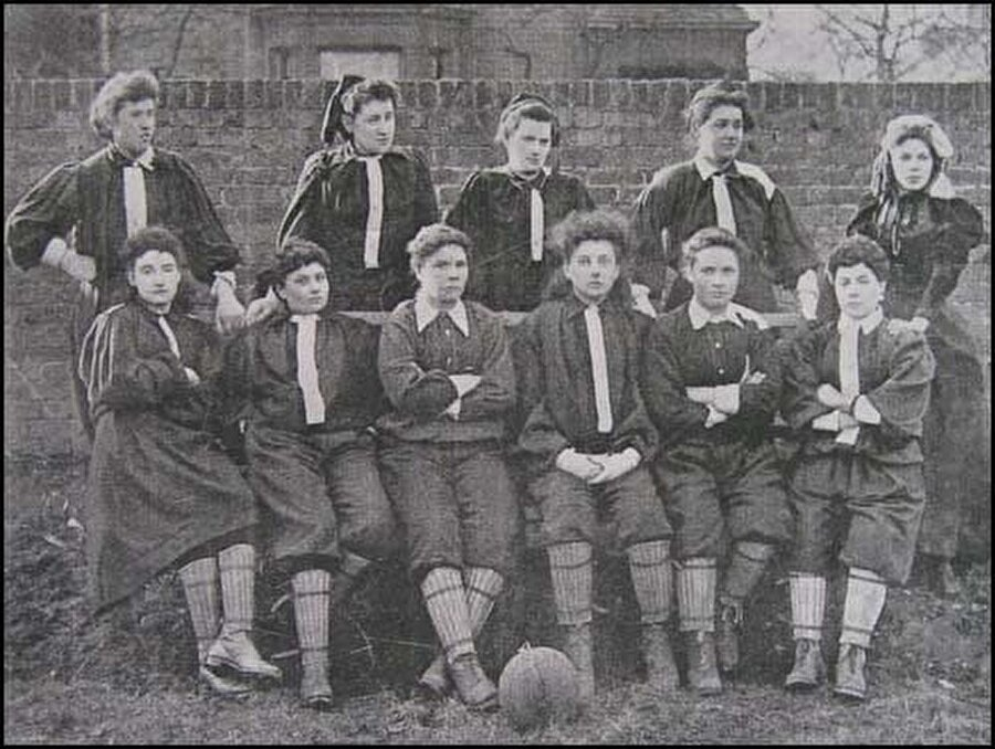 Kulüp 1895 yılında kuruldu.