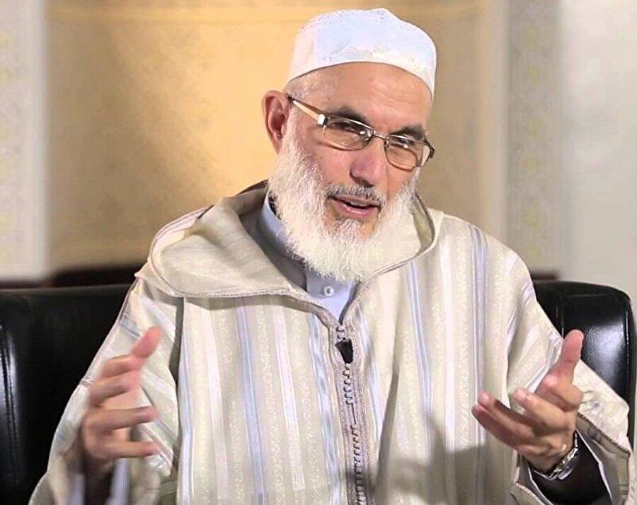 Adalet ve İhsan Cemaati'nin liderliğini günümüzde Muhammed Abbadi sürdürüyor.