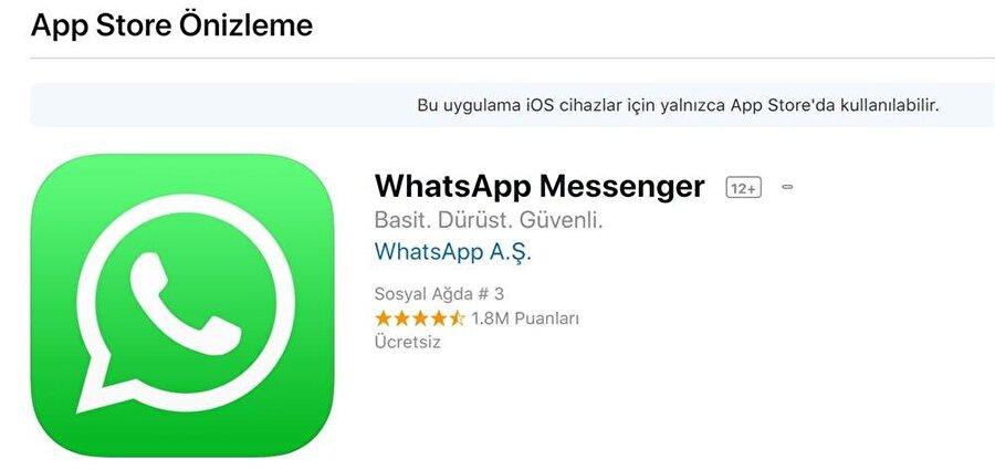 WhatsApp güncellemesiyle yeni grup özellikleri aktif hale geliyor.