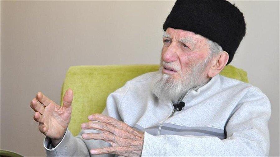 Suriyeli düşünür ve yazar Cevdet Said de Çerkez kökenli bir isim.