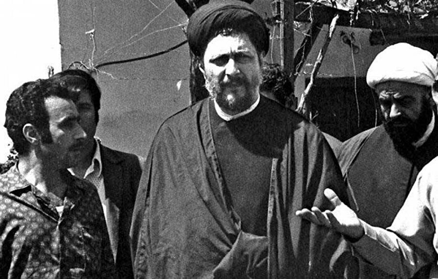 Kaddafi ile görüşmek için 1978'da Libya'ya giden Musa Sadr'dan o tarihten itibaren bir daha haber alınamadı.