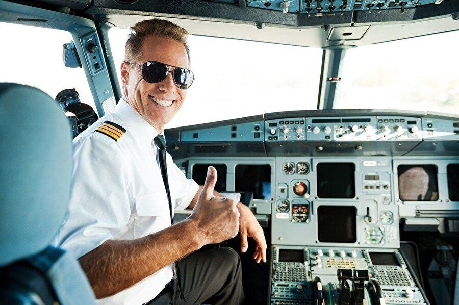 Türk Hava Yolları Uçuş Akademisi Kuruluşundan bugüne kadar 554 pilot adayı yetiştirilip mezun etti.