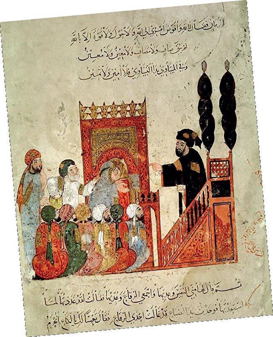 Fetih faaliyetleri aynı zamanda Müslümanların İslam öncesinde neşvünema bulan bütün kadîm mirasla da karşılaşma tecrübesidir.