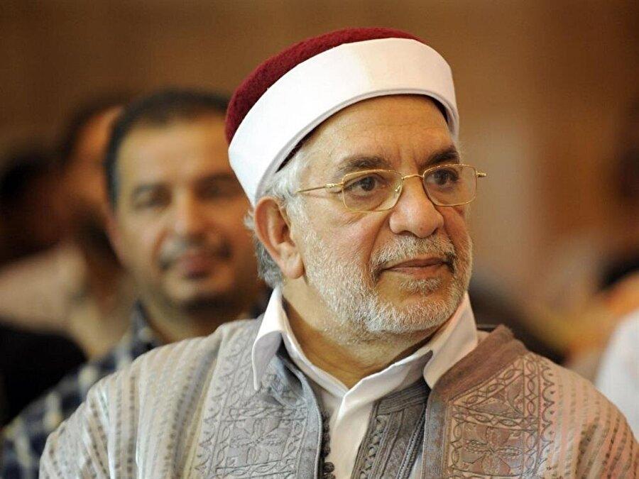 Abdulfettah Muru, düşünür ve davetçi yönüyle de tanınıyor.