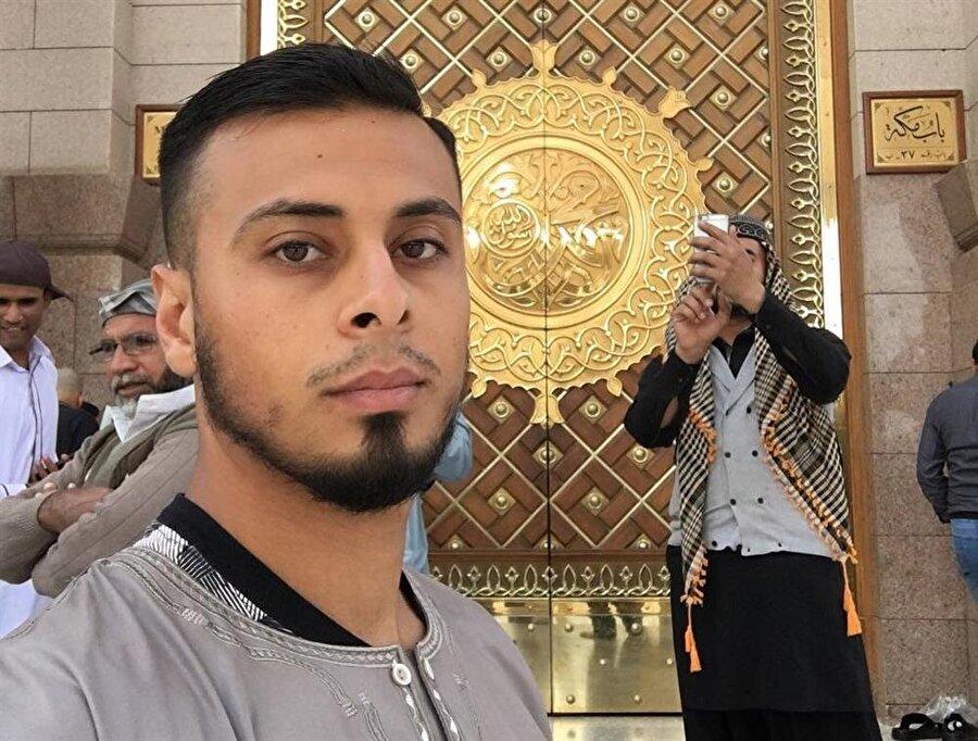 Ali Banat, 3 yıl öncesine kadar oldukça zengin bir iş adamıydı.