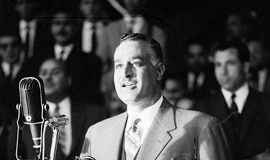 Cemal Abdunnasır, diğer Arap ülkelerinde de çok sayıda seveni olan bir liderdi.