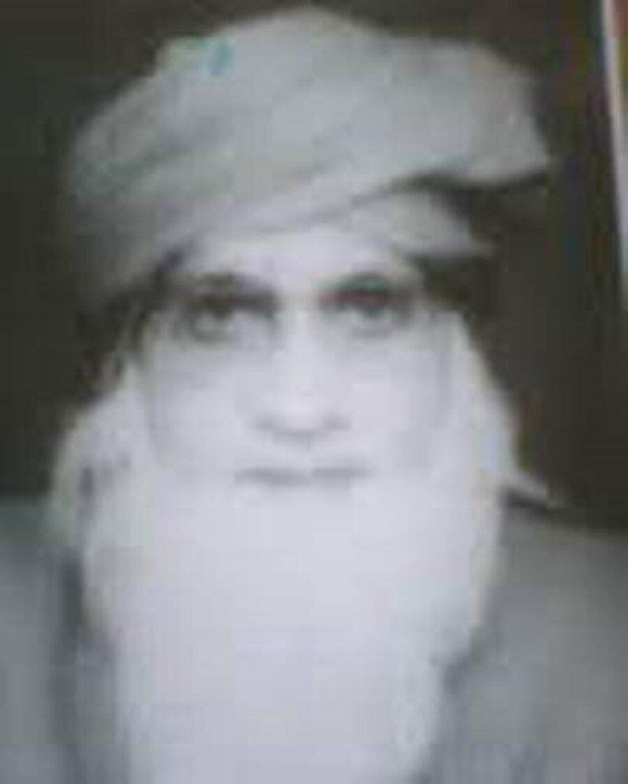 Tebliğ Cemaati'nin kurucusu Muhammed İlyas Kandehlevi.