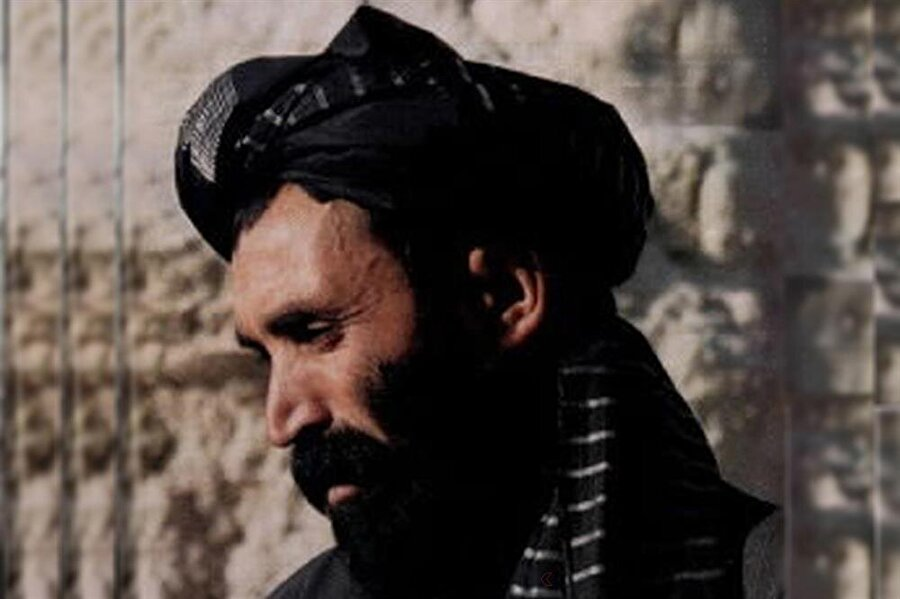 Taliban'ın lideri Molla Ömer'in öldüğü 2015'de doğrulandı.