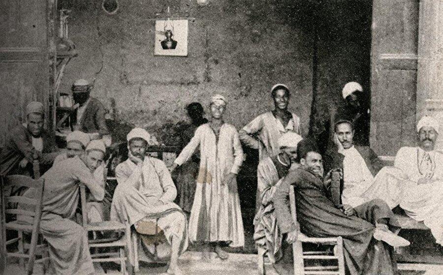 Sudan'da beklediği ortamı bulamayan Kavalalı, Mısır'daki ahali ve köylülerden oluşan dev bir ordu kurdu.