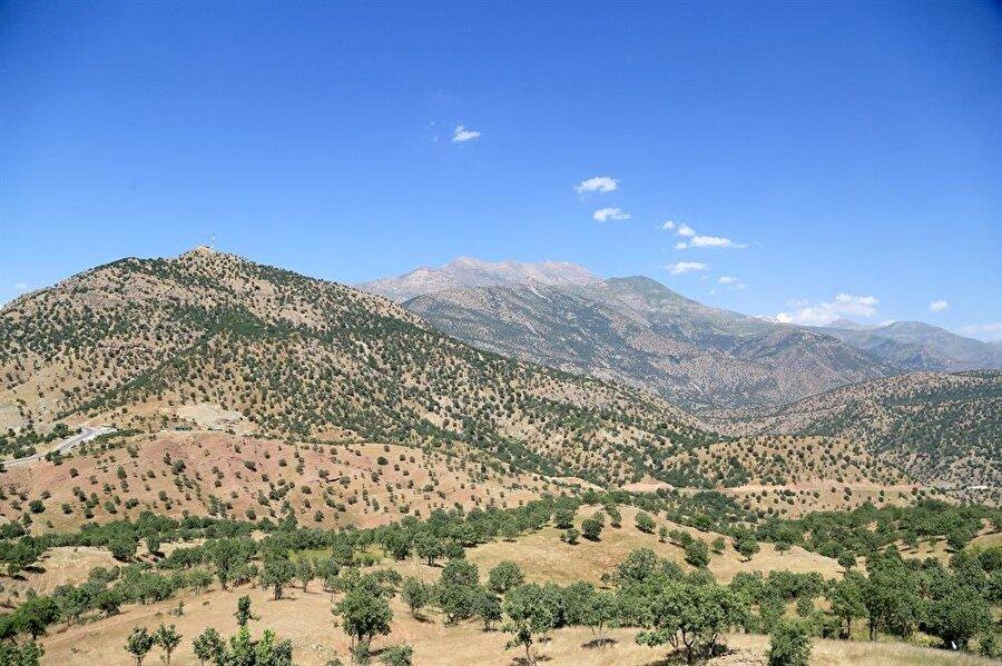 """Irak Kürt Bölgesel Yönetimi (IKBY) Hükümet Sözcüsü Sefin Dizayi, PKK'nın Irak'ın kuzeyindeki işgali nedeniyle bölgenin zarar gördüğünü belirterek, """"PKK'nın varlığı nedeniyle 300'den fazla köye hizmet götürülemiyor"""" demişti."""