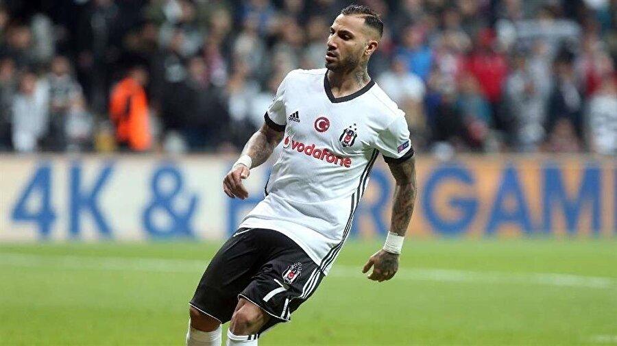 Portekizli futbolcu transfer gündeminin ilk sırasında yer alıyor.