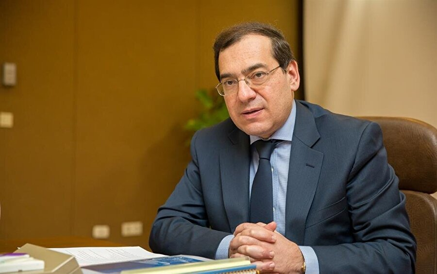 Mısır Petrol Bakanı Molla el Tarık