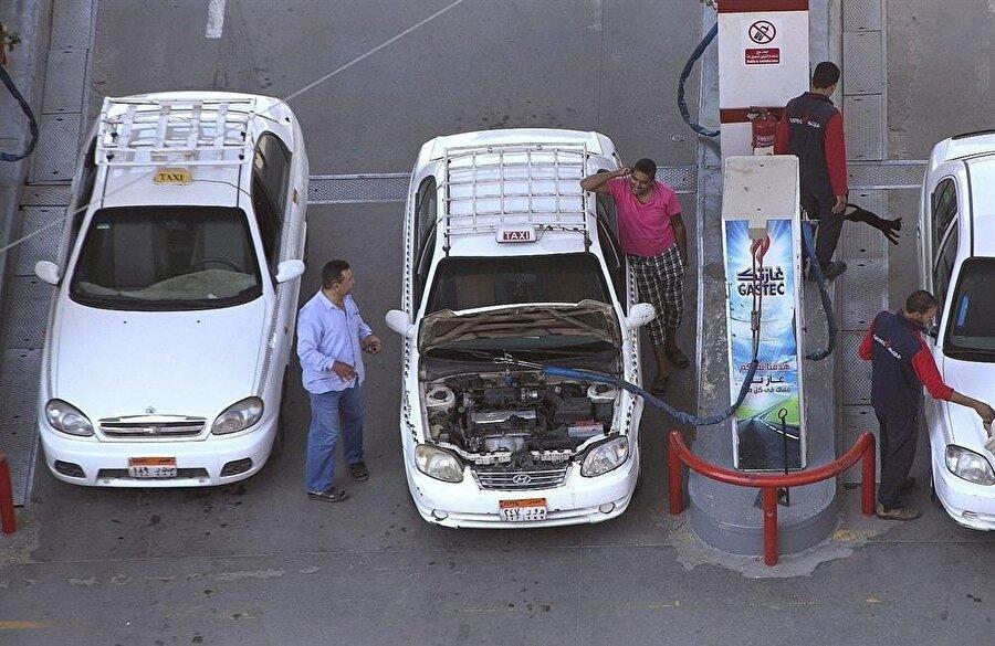 Petrol fiyatlarındaki artış ulaşım fiyatlarına da yansıdı.