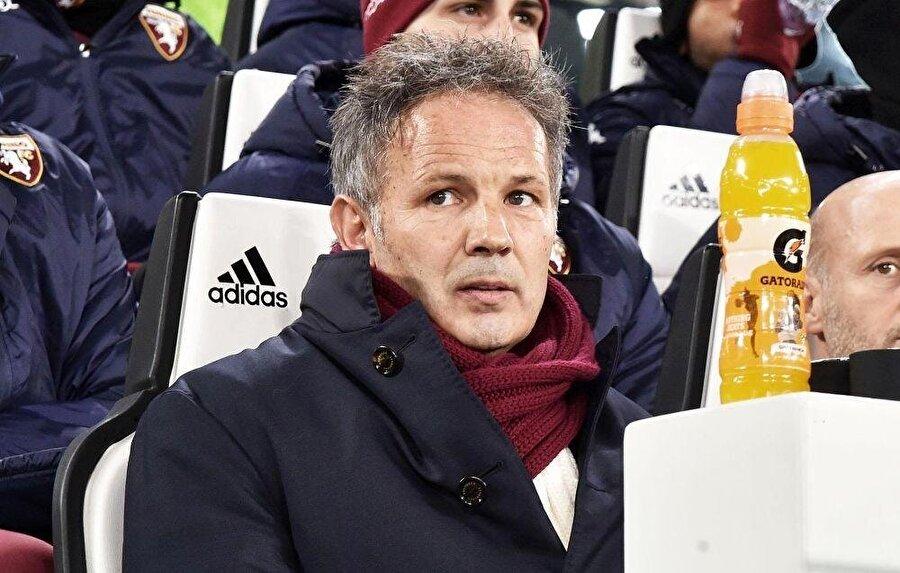 Mihajlovic 2016'da göreve geldiği Torino ile 4 Ocak 2018'de yollarını ayırdı.