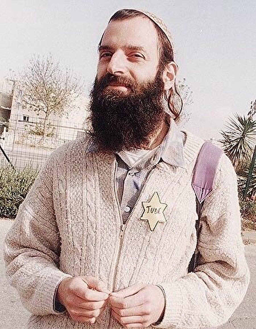New York'tan gelerek El Halil'e yerleşen Baruch Goldstein, yakın tarihin en korkunç terör eylemlerinden birine imza attı.