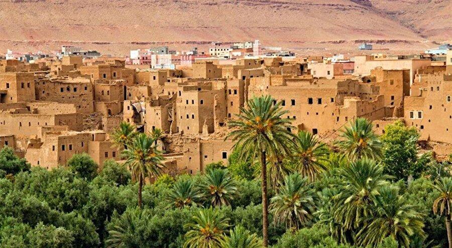 Arap dünyasının birbirinden farklı bölgeleri, farklı lehçeler konuşur.