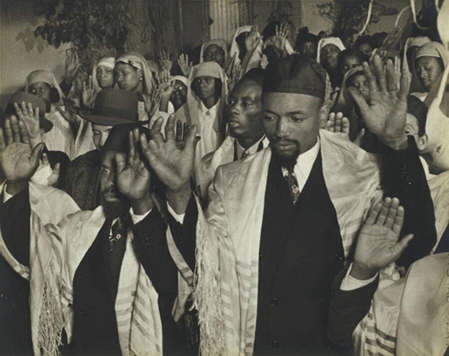 """Etiyopya Yahudileri tarih boyunca farklı isimlerle anılmış, ancak en bilinen isimleri """"Falaşalar""""."""
