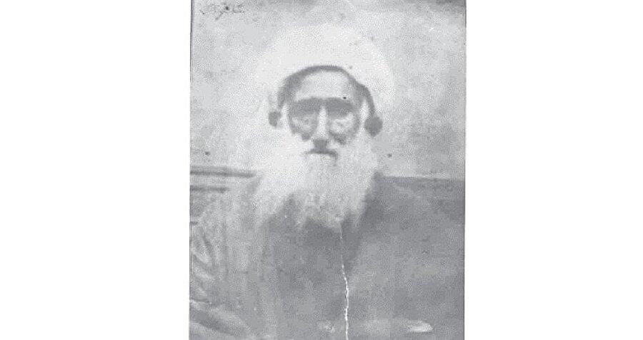 Zâhid Kevserî'nin babası Hacı Hasan Efendi
