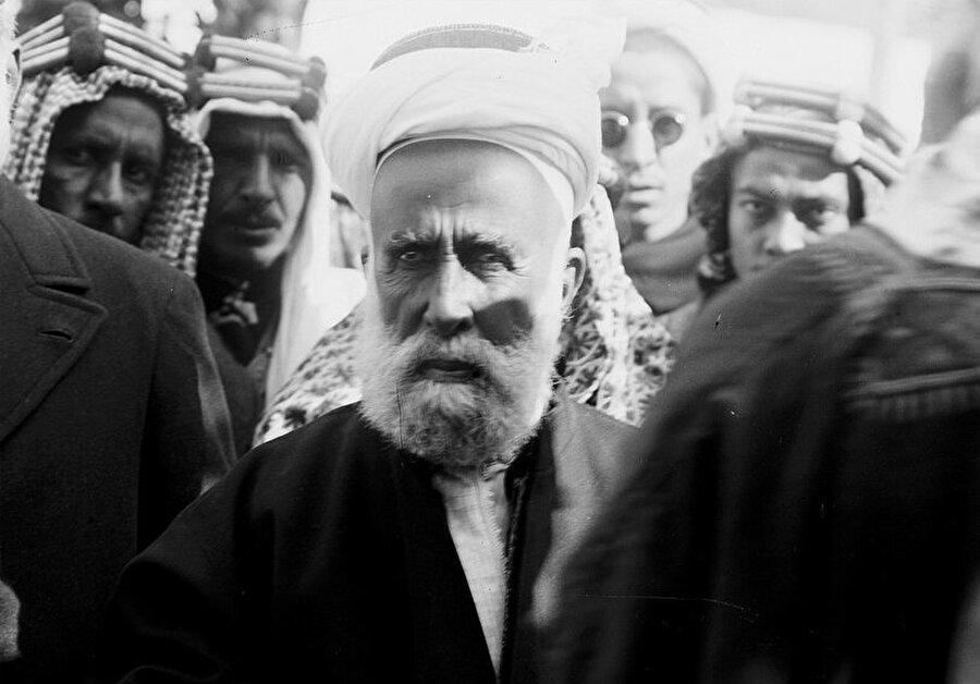 Şerif Hüseyin, 1908 yılında Osmanlı Sultanı İkinci Abdülhamid tarafından Mekke Emiri olarak atanmıştı.