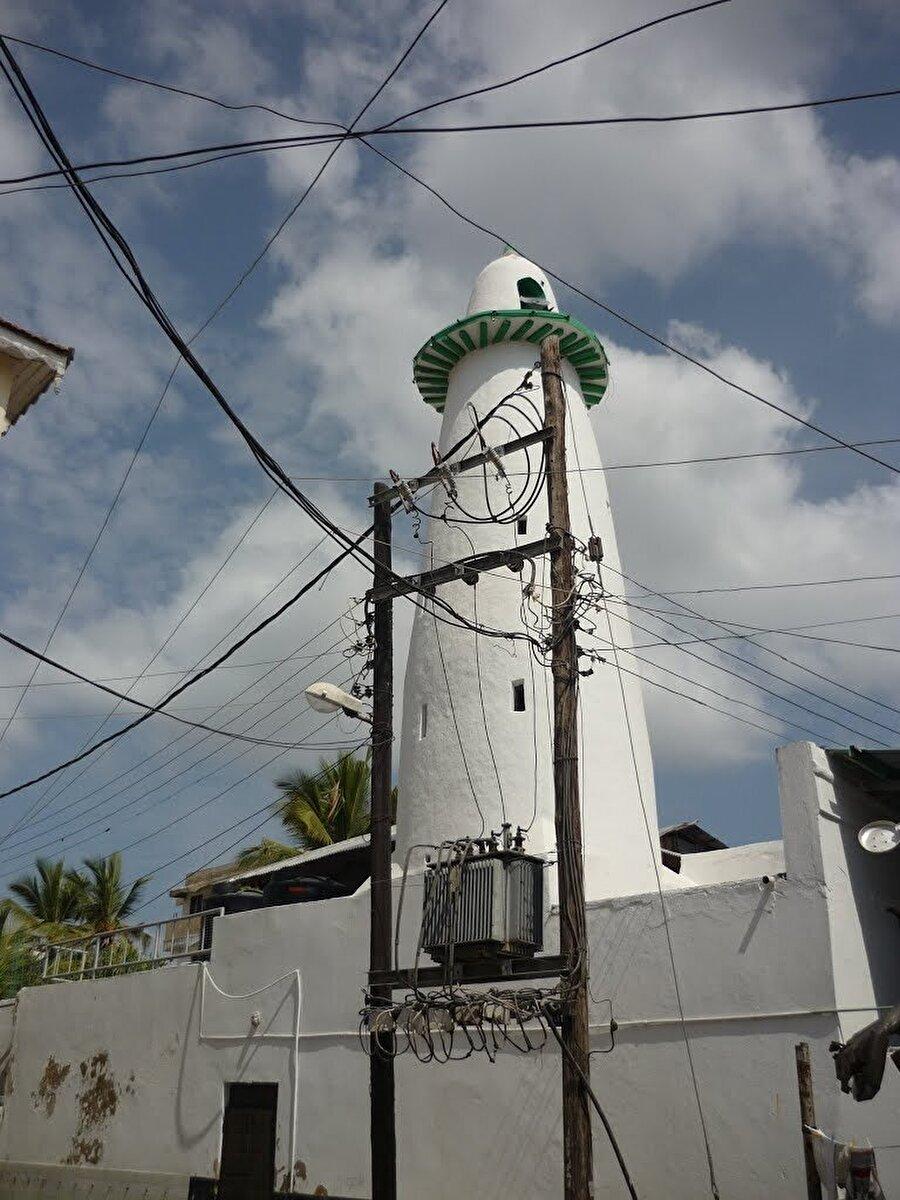 Eski yapısına rağmen Başeyh Camii günümüze kadar sağlamlığını korumuştur.