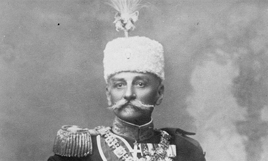Kral Birinci Petar (1844-1921) Sırp-Hırvat-Sloven Krallığının kurucu ismidir.